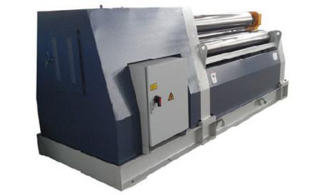 MCO系列下调式卷板机