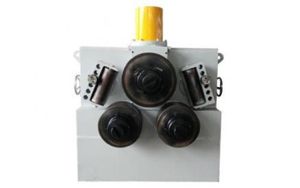MCP23对称式型材弯曲机