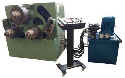 W25S-型材弯曲机