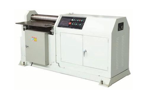 W10K数控两辊卷板机